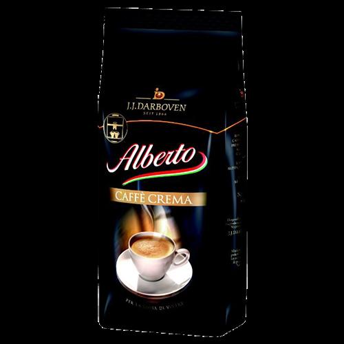 Alberto Caffè Crema kaffebönor 1000g