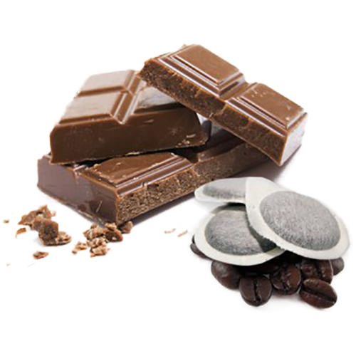 Caffè Bonini Cioccolato kaffepods 50st