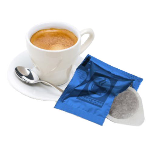 Caffè Bonini Deca kaffepods 50st