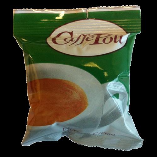 Caffè Poli Espresso Crema kaffekapslar 100st
