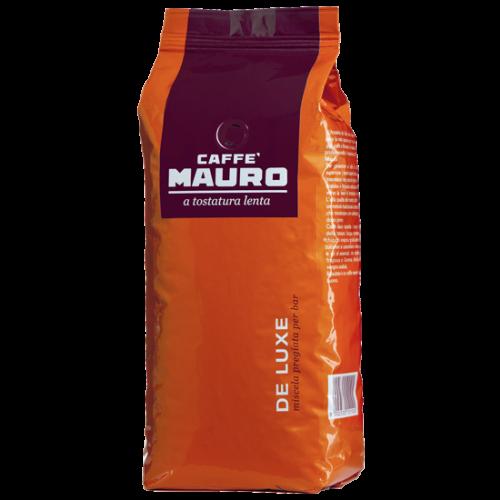 Caffè Mauro De Luxe kaffebönor 1000g