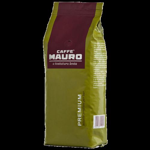 Caffè Mauro Premium kaffebönor 1000g