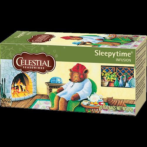 Celestial tea Sleepytime tepåsar 20st