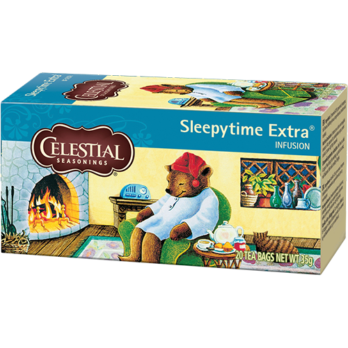 Celestial tea Sleepytime Extra tepåsar 20st