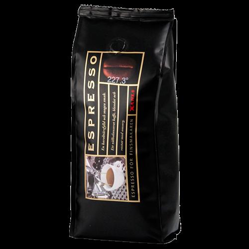 Kahls Espresso 227,3 kaffebönor 1000g
