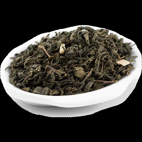 Kahls Earl Green Organic Grönt Te i lösvikt 100g