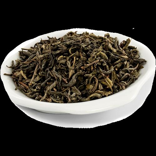 Kahls Hunan Curly Organic Grönt Te i lösvikt 100g