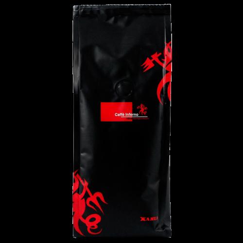 Kahls Caffè Inferno kaffebönor 1000g