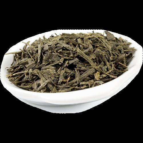 Kahls Kinesisk Sencha Grönt Te i lösvikt 100g