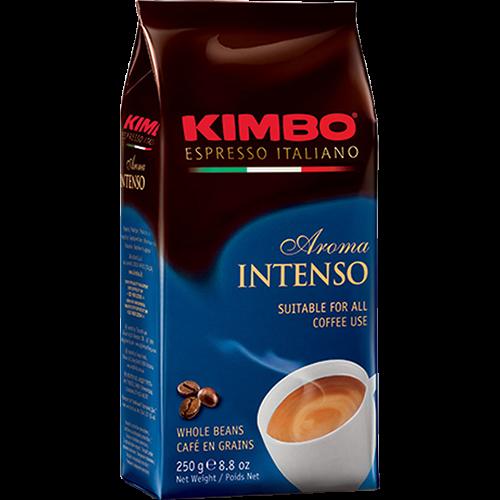 Kimbo Espresso Aroma Intenso kaffebönor 250g