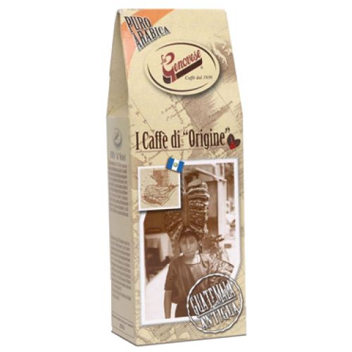 La Genovese Origin Guatemala Antigua kaffebönor 250g