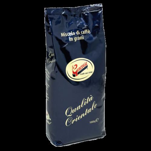 La Genovese Qualità Orientale kaffebönor 1000g