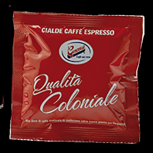 La Genovese Qualità Coloniale kaffepods 150st