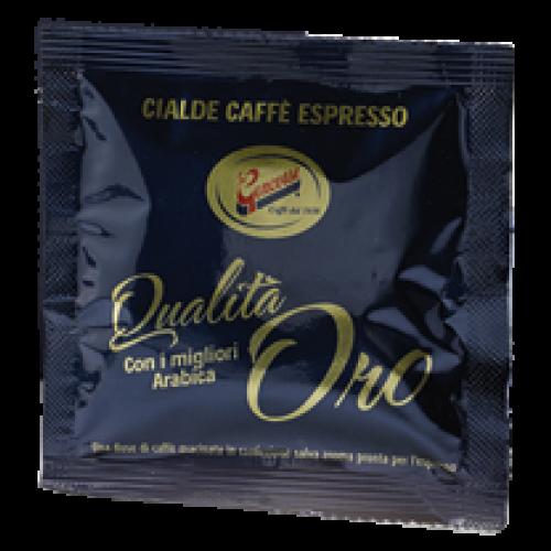 La Genovese Qualità Oro kaffepods 150st