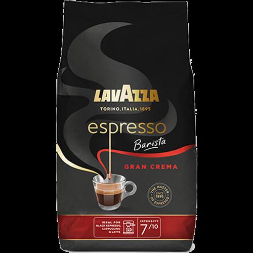 Lavazza Espresso Barista Gran Crema kaffebönor 1000g