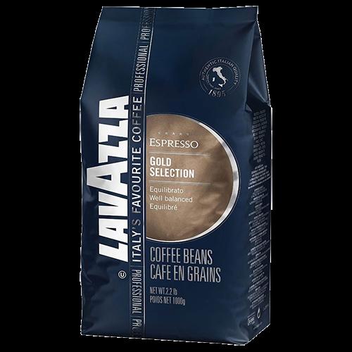 Lavazza Gold Selection kaffebönor 1000g