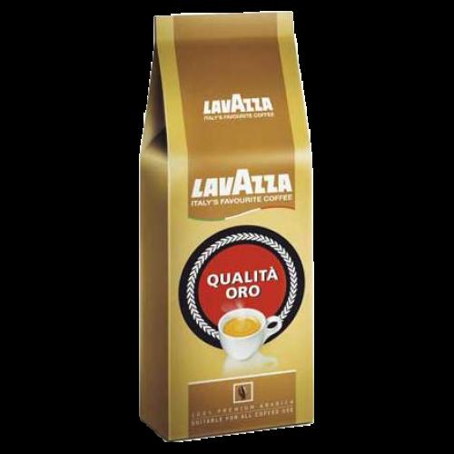 Lavazza Qualità Oro kaffebönor 1000g