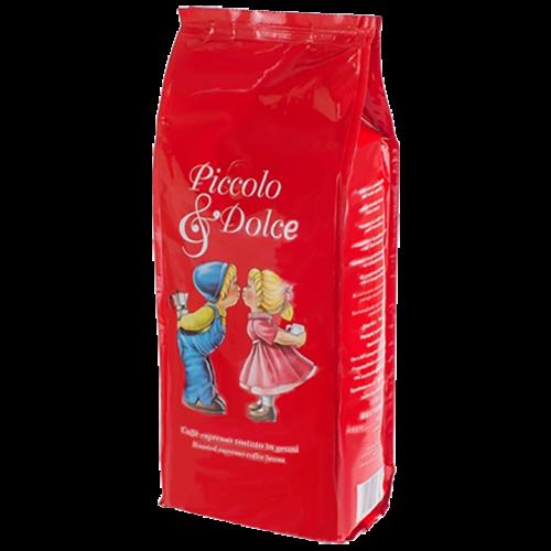 Lucaffé Piccolo & Dolce kaffebönor 1000g