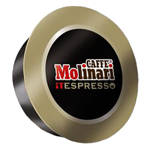 Molinari Blue Qualità Oro kaffekapslar 100st