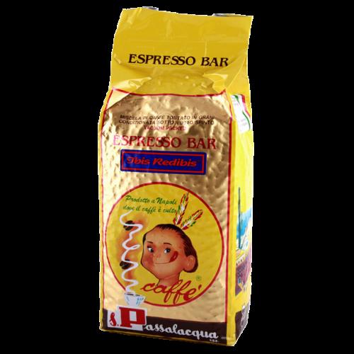 Passalacqua Ibis Redibis kaffebönor 1000g