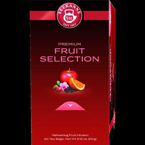 Teekanne Premium Fruktte tepåsar 20st
