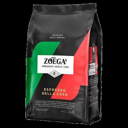 Zoégas Espresso Della Casa kaffebönor 450g