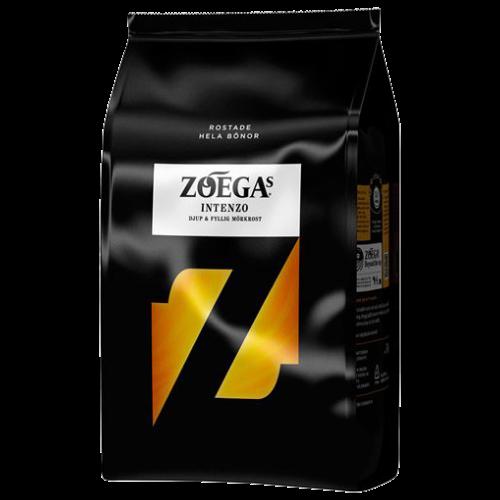 Zoégas Intenzo kaffebönor 450g