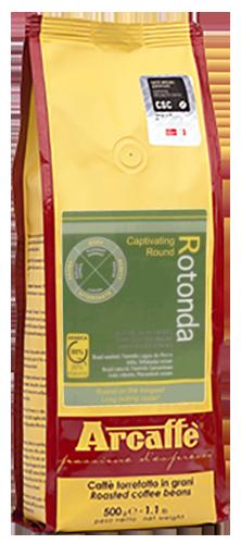 Arcaffè Rotonda kaffebönor