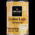 Arkadia Golden Latte Turmeric pulver 240g
