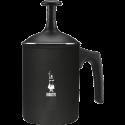 Bialetti Tuttocrema Mjölkskummare svart 3 koppar
