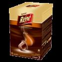 Café René Milano Nespresso kaffekapslar 10st