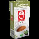 Caffè Bonini Carioca kaffekapslar till Nespresso 10st