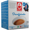 Caffè Bonini Decaffeinato A Modo Mio kaffekapslar 16st