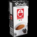 Caffè Bonini Ristretto kaffekapslar till Nespresso 10st