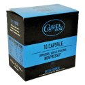 Caffè Poli Decaffeinato kaffekapslar till Nespresso 10st