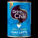 Drink Me Chai Latte Skinny Blend pulver 250g