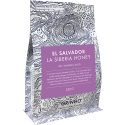 Gringo El Salvador La Siberia Honey kaffebönor 250g