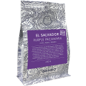 Gringo El Salvador Purple Pacamara kaffebönor 250g