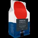 Gringo Radical Espresso Eko kaffebönor 500g