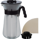 Hario V60 Ice Coffee Maker 2-4 koppar