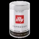 illy Espresso mörkrost malet kaffe 250g