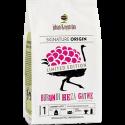 johan & nyström Burundi Heza Gitwe kaffebönor 250g