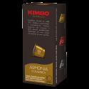 Kimbo Armonia Nespresso kaffekapslar 10st