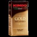 Kimbo Espresso Aroma Gold malet kaffe 250g