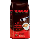 Kimbo Espresso Napoletano kaffebönor 250g