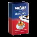 Lavazza Crema e Gusto malet kaffe 250g