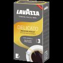 Lavazza Delicato malet bryggkaffe 500g