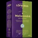 Löfbergs Lila Mellanmörk malet kaffe 450g