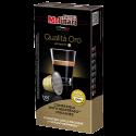 Molinari itespresso Oro kaffekapslar till Nespresso 10st