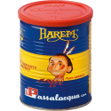 Passalacqua Harem 100% Arabica plåtburk malet kaffe 250g